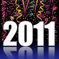 Felicitare Un 2011 norocos...